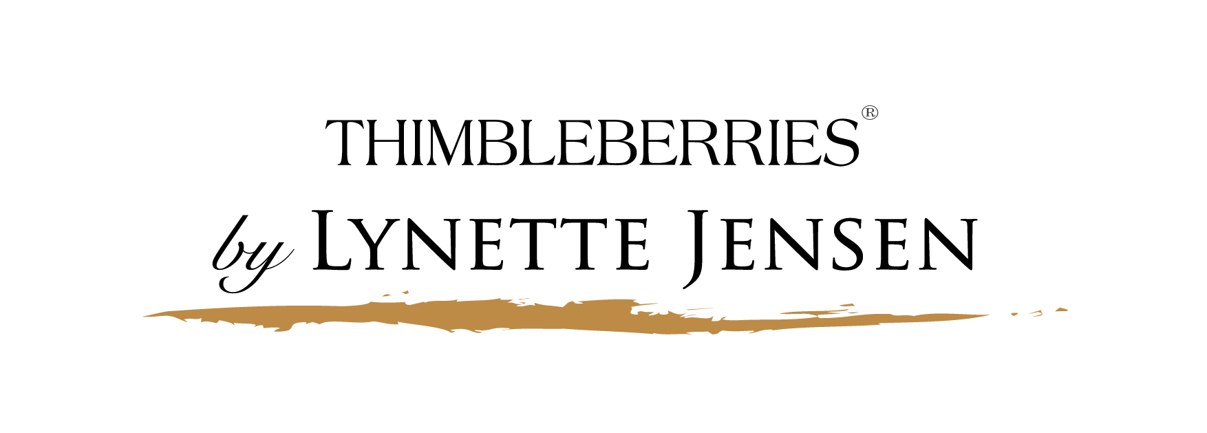 Thimbleberries | Home Page