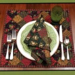 Reversible Placemats pic