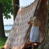 tent for Ella