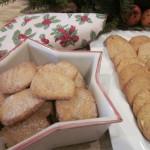 Winning Ice Box Cookies
