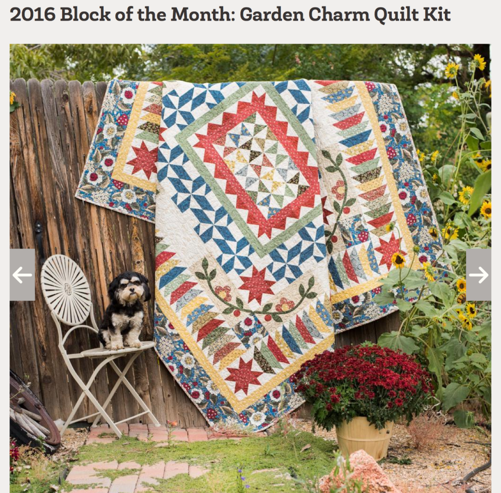 Garden charm quilt thimbleberries home page screen shot 2016 01 11 at 11313 pm solutioingenieria Images